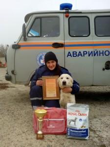 Анна Талалаева