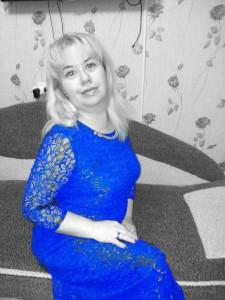 Лилия Петрова